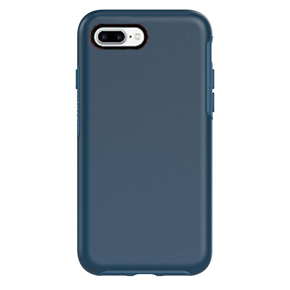 Uniformity Series For Apple iPhone X/XS- Blue