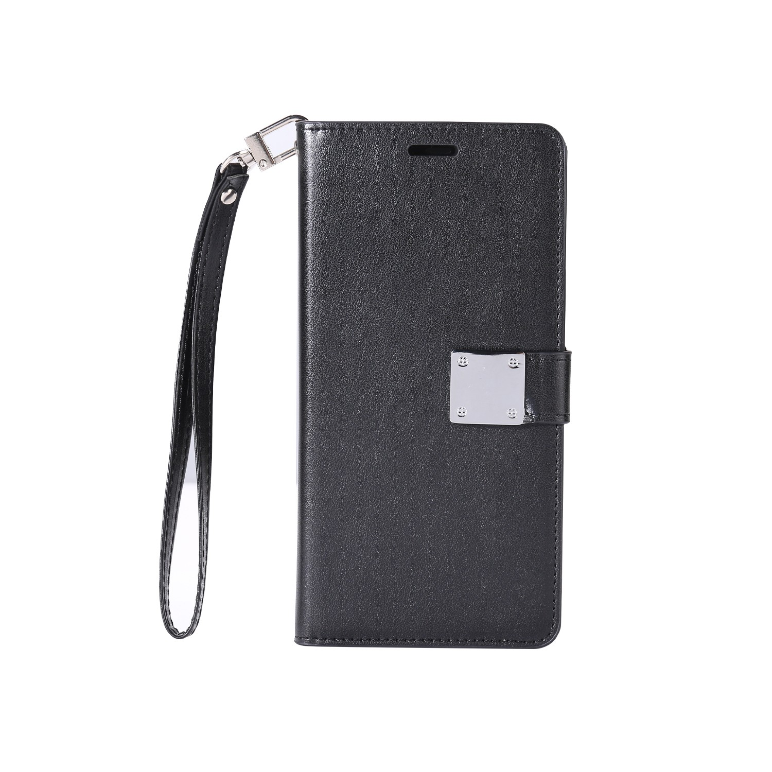 LUX Wallet Case for Apple iPhone XS MAX-Black