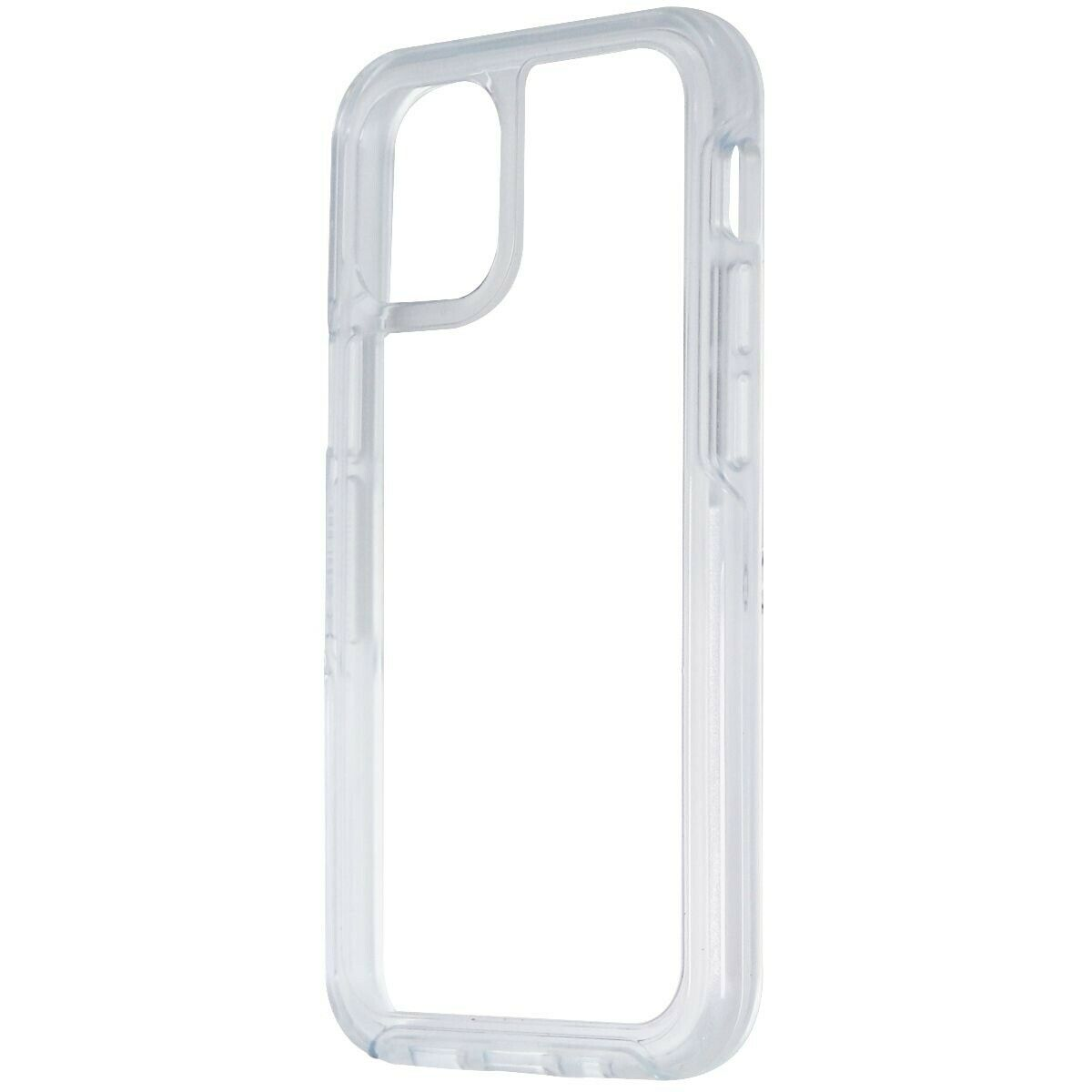 Uniformity Series For Apple iPhone 12 Mini – Clear