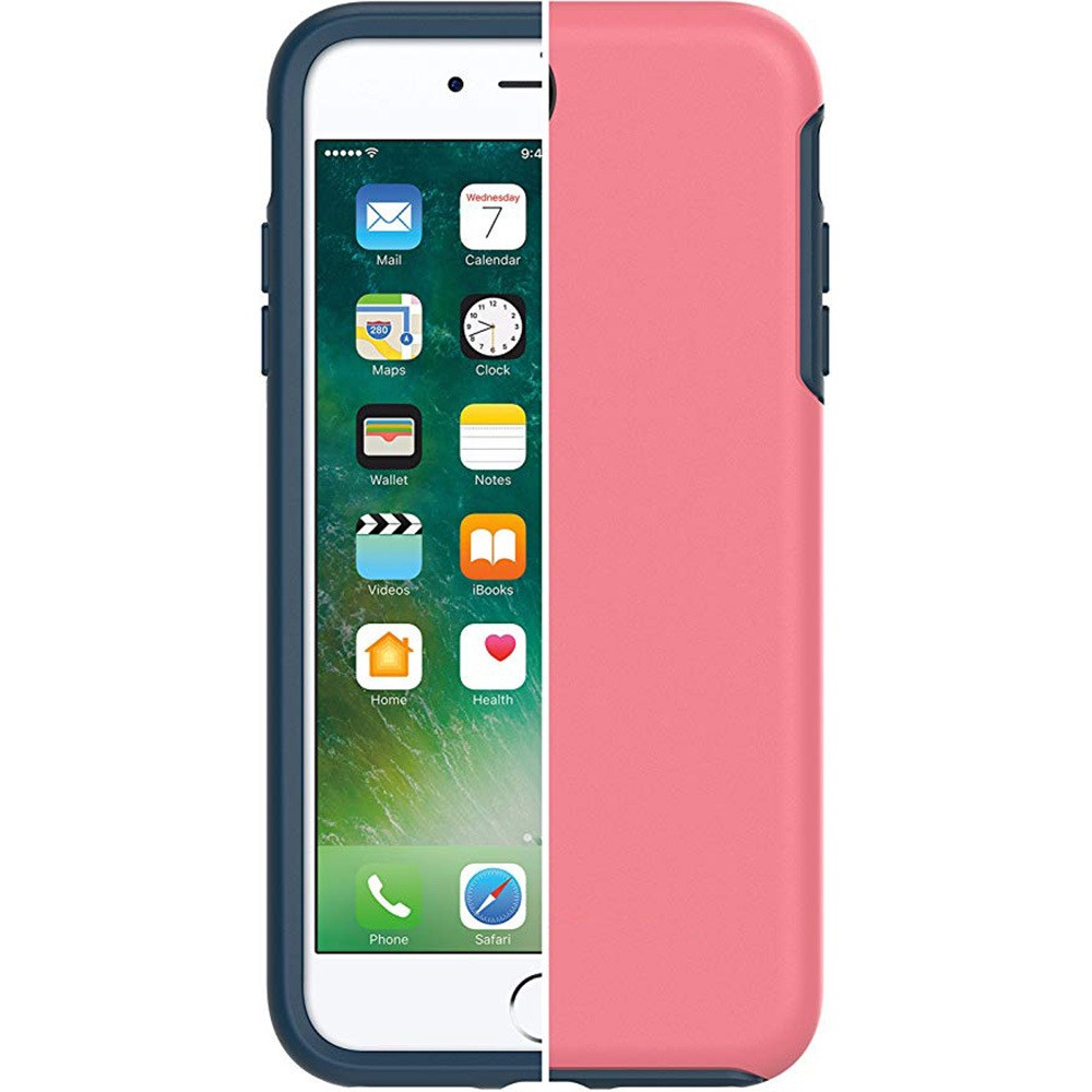 Uniformity Series For Apple iPhone 6/6S – Pink