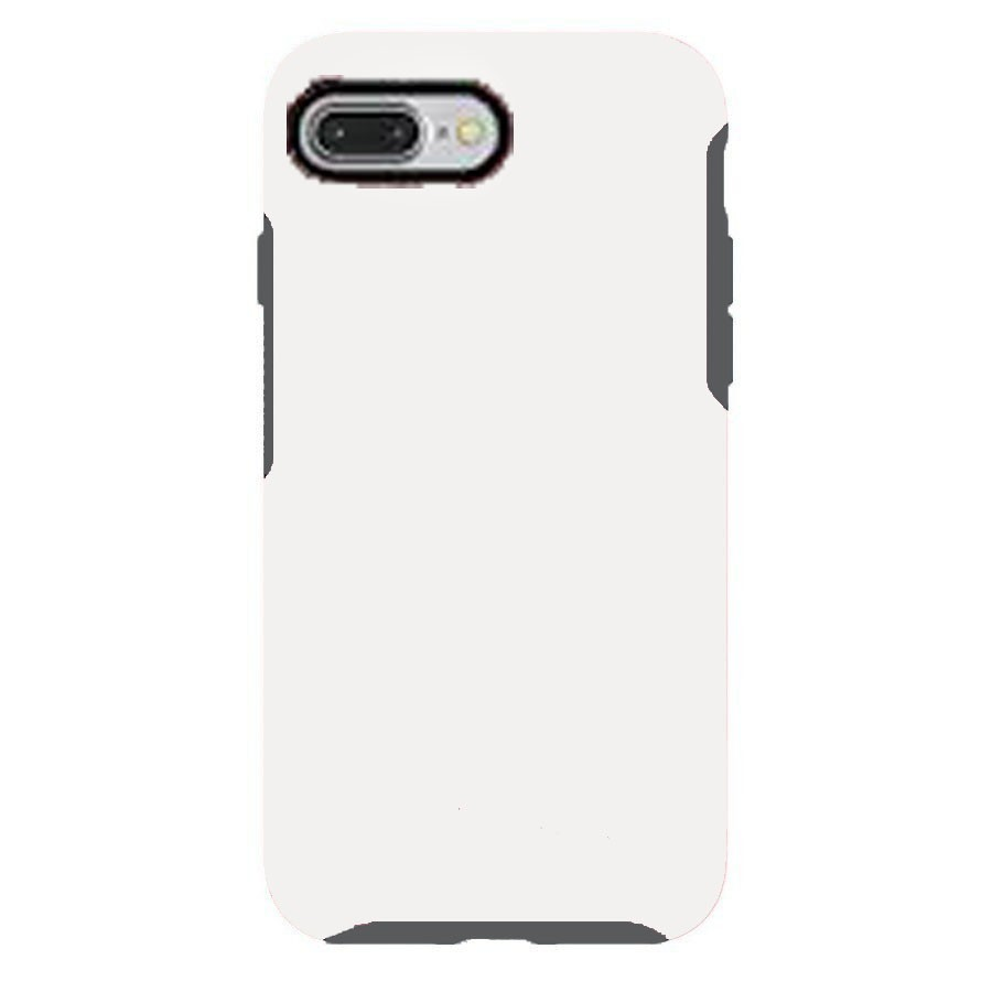 Uniformity Series For Apple iPhone 7/8 Plus- White