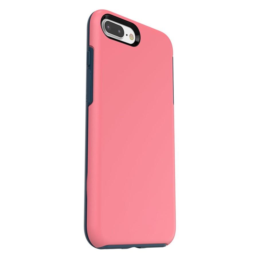 Uniformity Series For Apple iPhone 7/8 Plus- Pink
