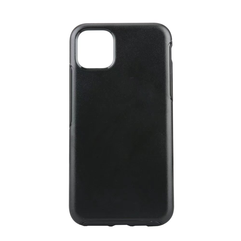 Uniformity Series For Apple iPhone 11 Pro – Black