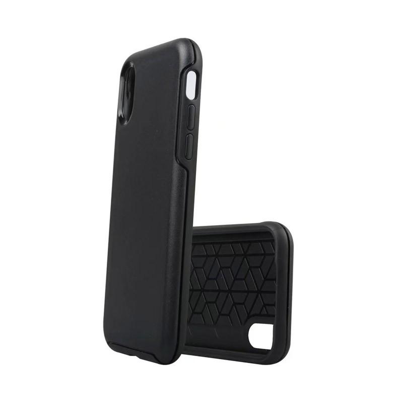 Uniformity Series For Apple iPhone X/XS- Black