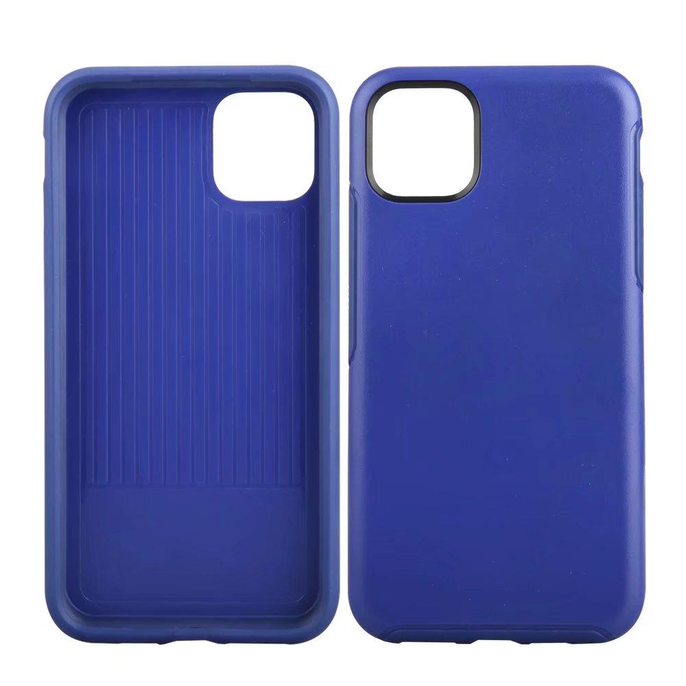 Uniformity Series For Apple iPhone 11 Pro – Blue