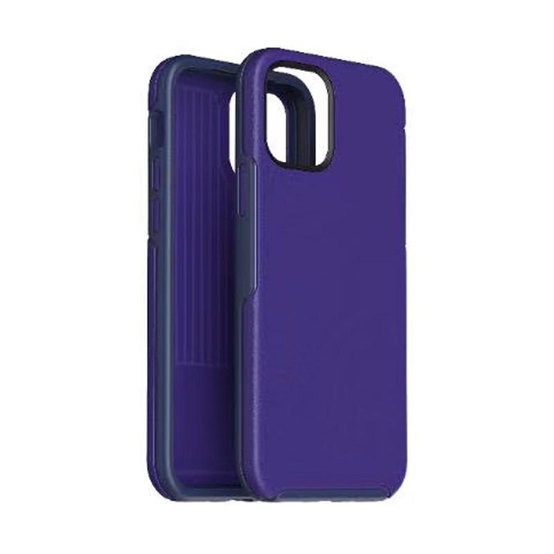 Uniformity Series For Apple iPhone 12 Mini – Blue
