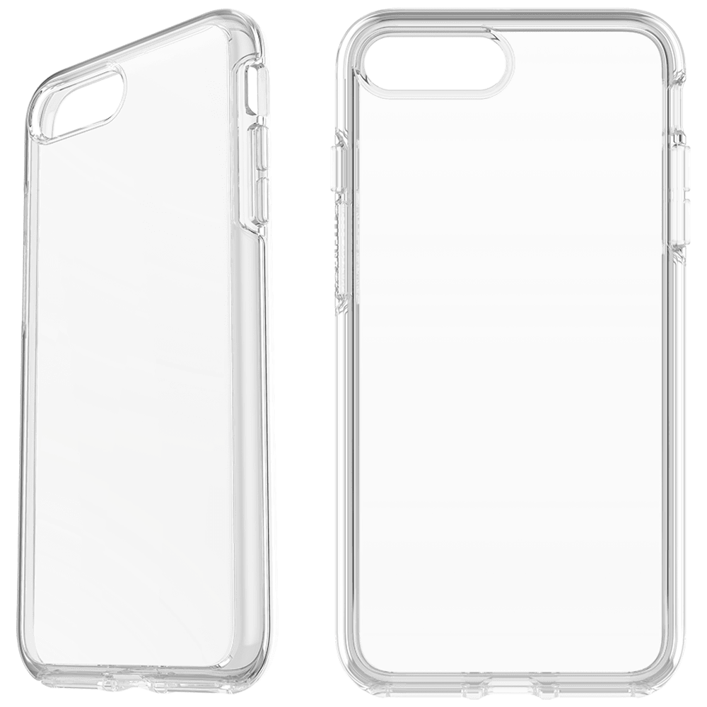 Uniformity Series For Apple iPhone 6/6S – Clear
