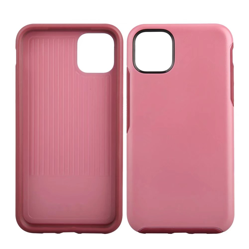 Uniformity Series For Apple iPhone 11 Pro – Pink