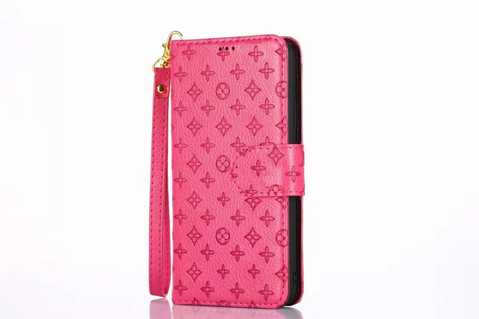 Luxurious Wallet Series For Apple iPhone iPhone 6/6s- Pink