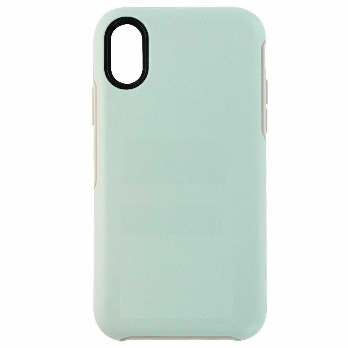 Uniformity Series For Apple iPhone X/XS- Teal