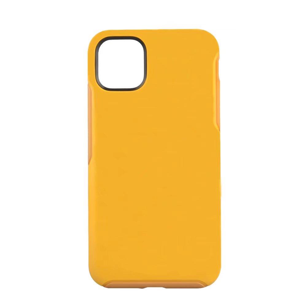 Uniformity Series For Apple iPhone 11 Pro – Yellow