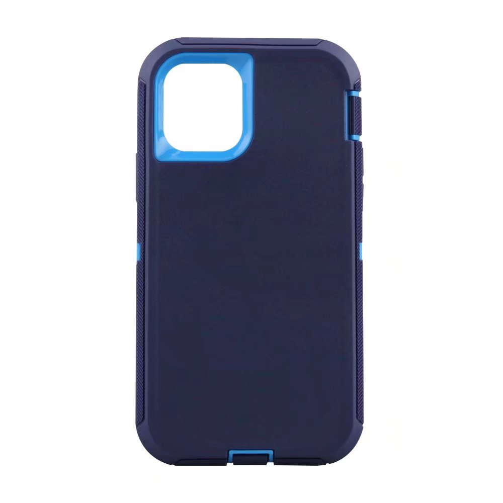 Defend Heavy Duty For Apple iPhone 11 Pro Max -Blue