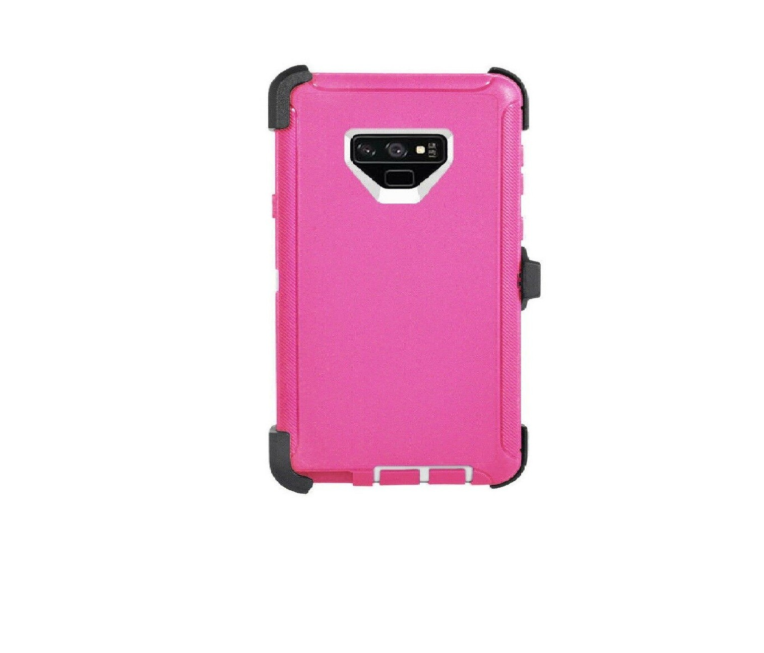 Defend Heavy Duty For SAMSUNG NOTE 9 – Pink