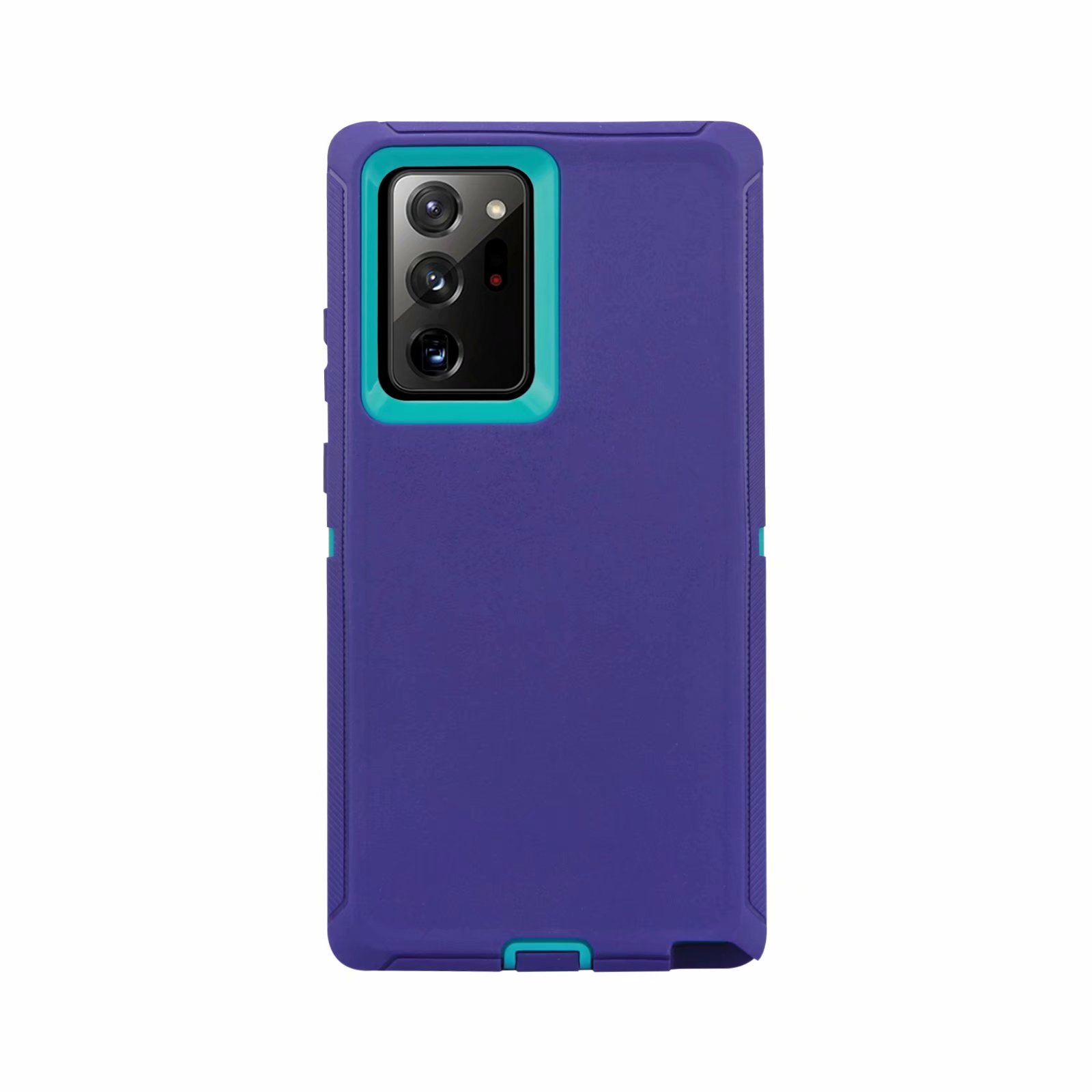 Defend Heavy Duty For SAMSUNG NOTE 20 ULTRA –Purple