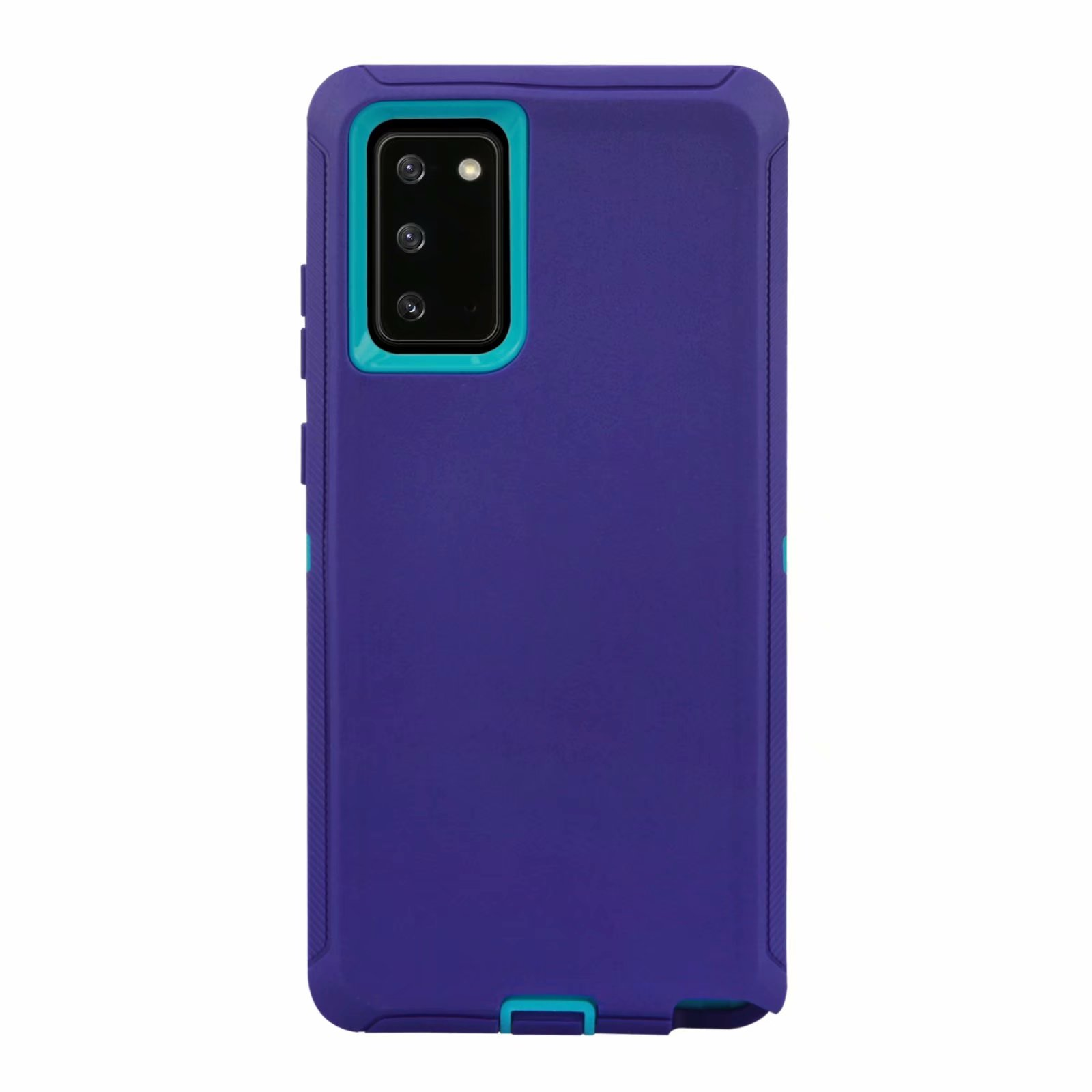 Defend Heavy Duty For SAMSUNG NOTE 20 –Purple