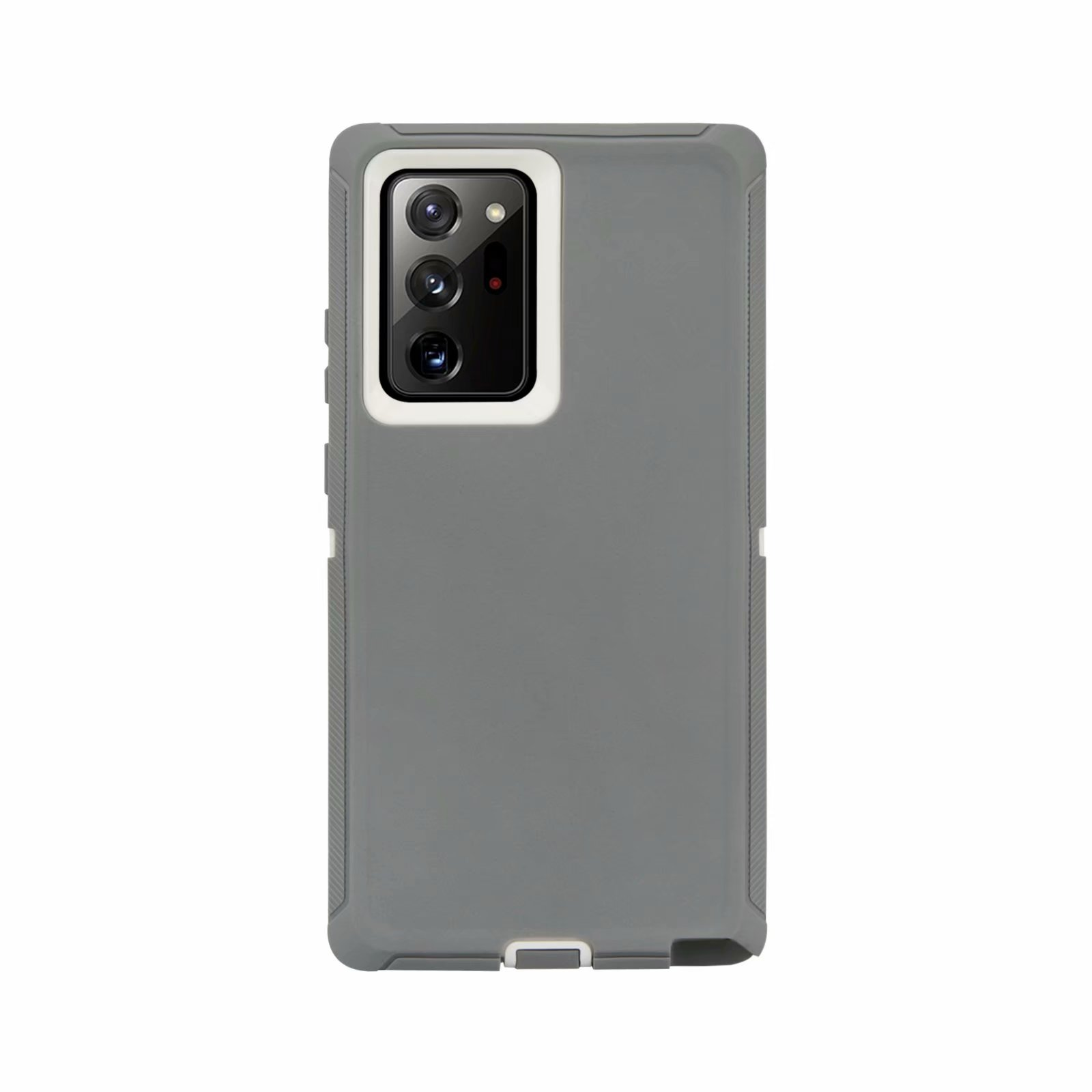 Defend Heavy Duty For SAMSUNG NOTE 20 Ultra – Gray