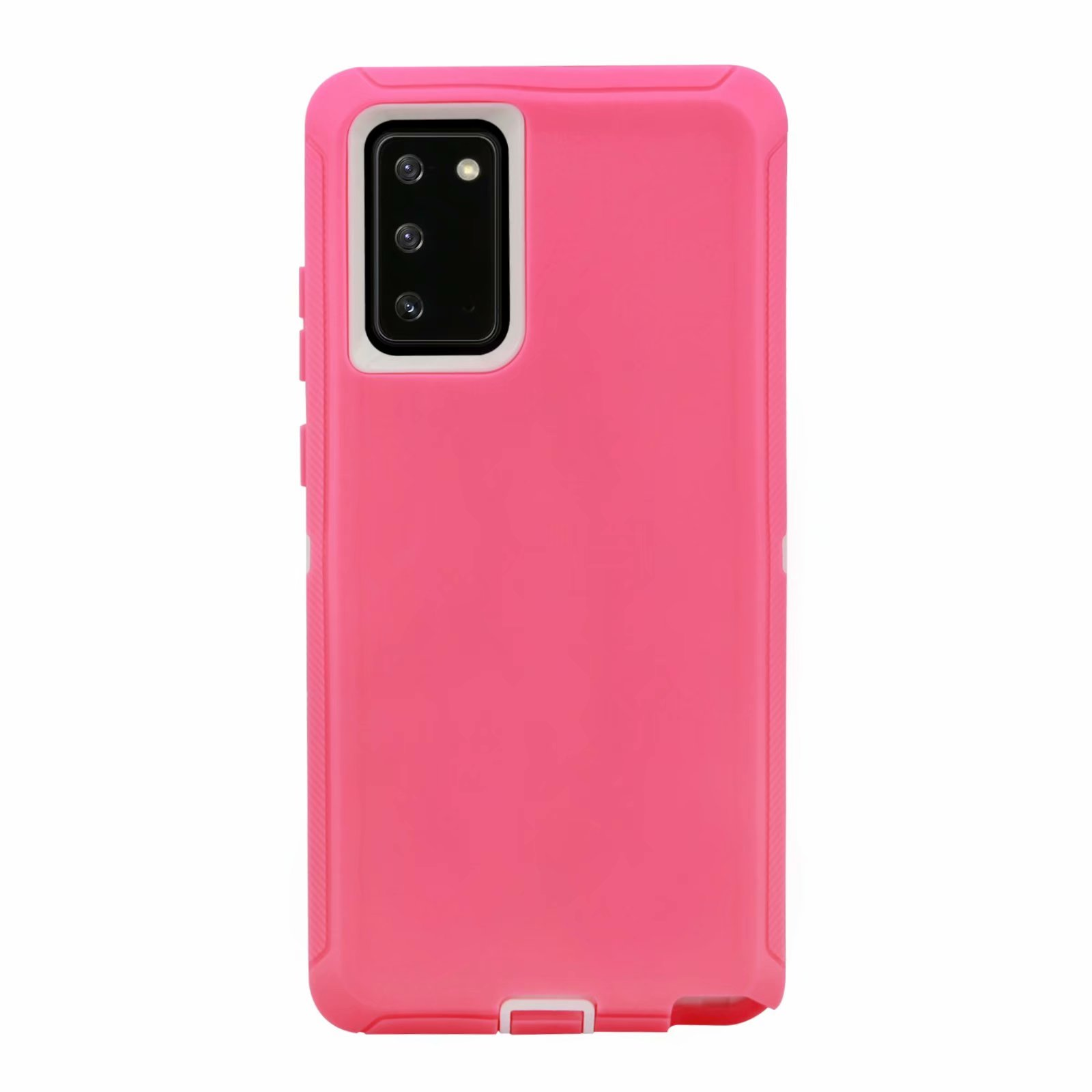 Defend Heavy Duty For SAMSUNG NOTE 20 –Pink