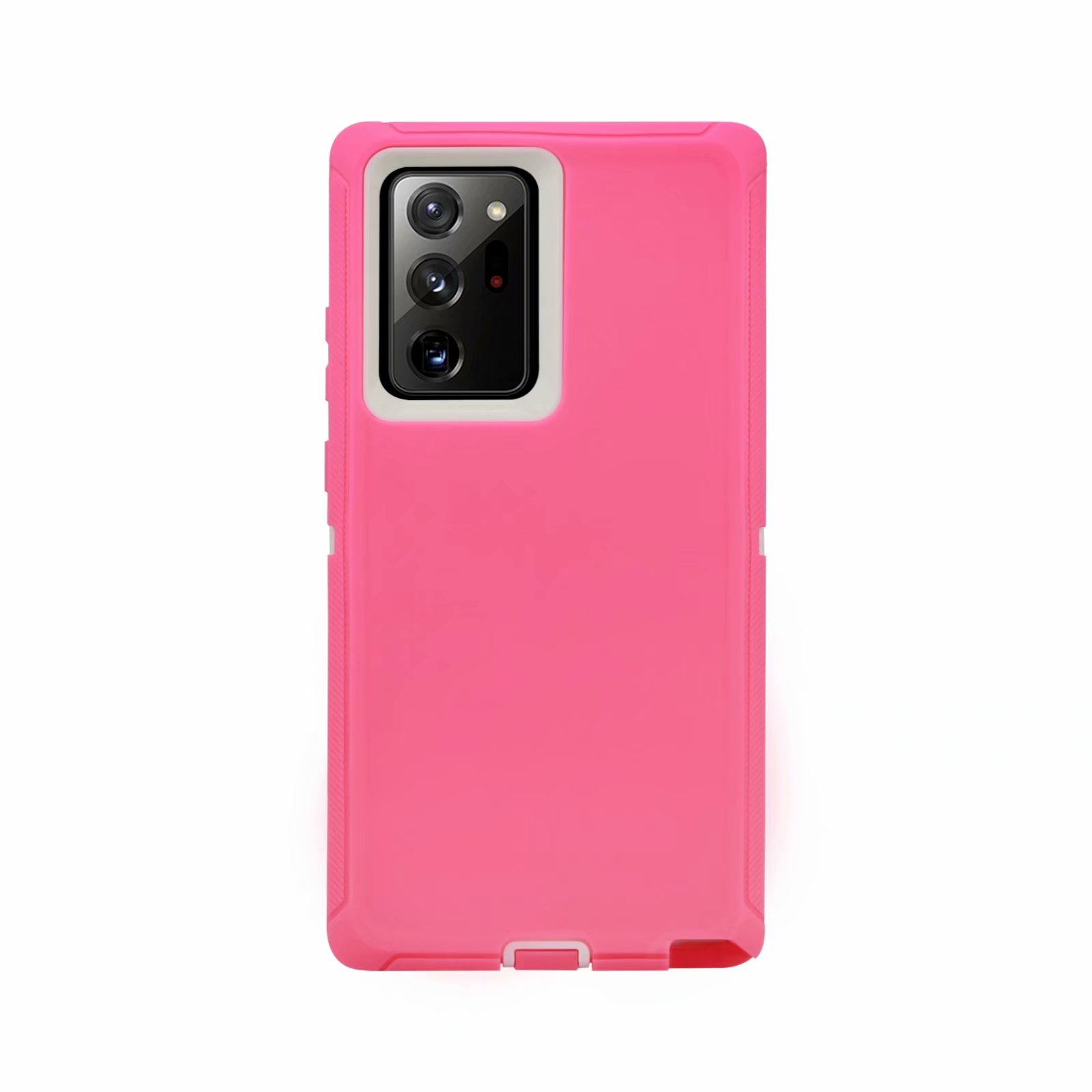 Defend Heavy Duty For SAMSUNG NOTE 20 Ultra – Pink