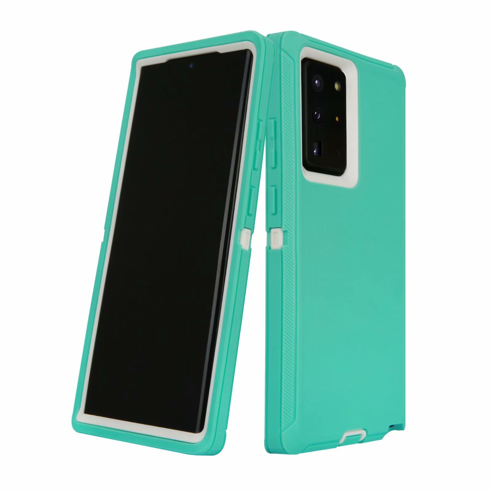 Defend Heavy Duty For SAMSUNG NOTE 20 ULTRA –Teal