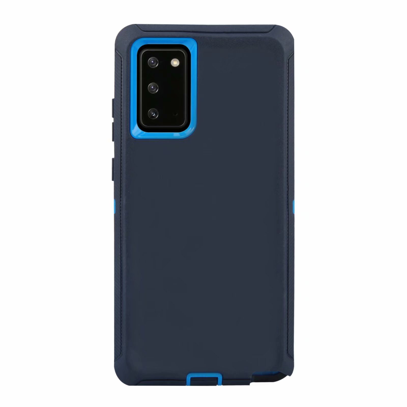 Defend Heavy Duty For SAMSUNG NOTE 20 –Navy Blue