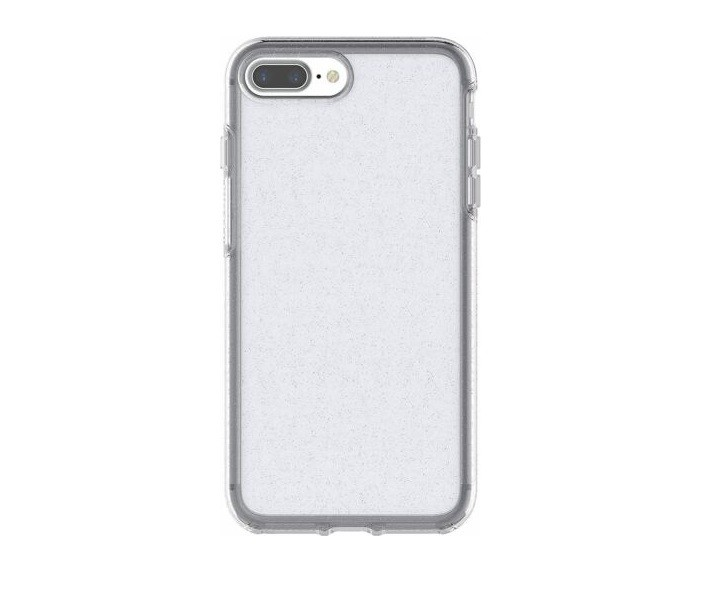 Uniformity Series For Apple iPhone 7/8 Plus- Clear
