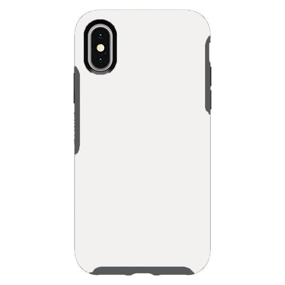Uniformity Series For Apple iPhone XS Max- White