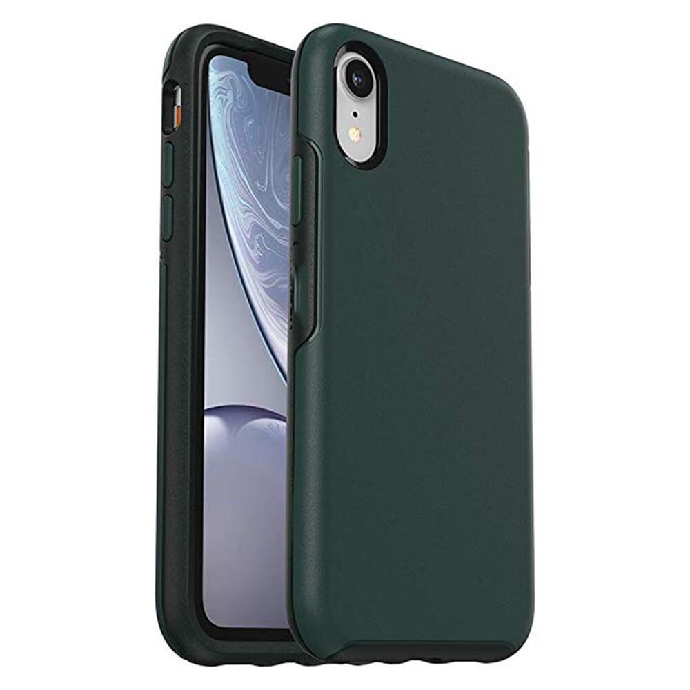 Uniformity Series For Apple iPhone XS Max- Green