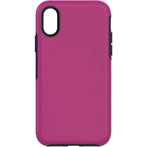 Uniformity Series For Apple iPhone X/XS- Pink